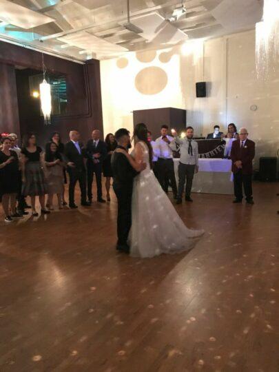 Hochzeit Maniscalco/Guarino